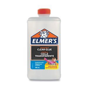 Obrázok Lepidlo ELMER´S Glue Liquid Clear 946 ml