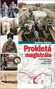 Obrázok Prokletá magistrála