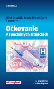 Obrázok Očkovanie v špeciálnych situáciách