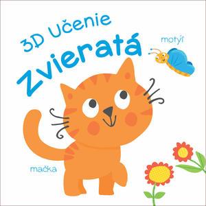 Obrázok 3D Učenie Zvieratá