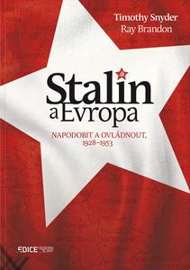 Obrázok Stalin a Evropa