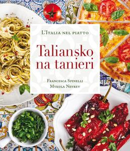 Obrázok Taliansko na tanieri