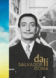Obrázok Salvador Dalí doma
