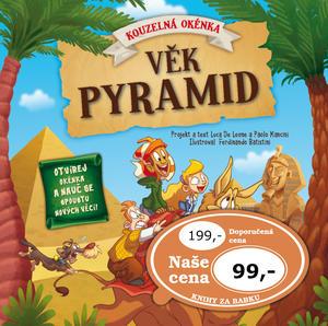 Obrázok Věk pyramid
