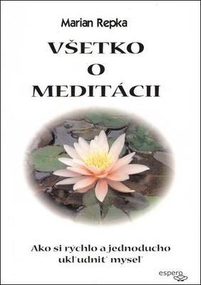 Obrázok Všetko o meditácii