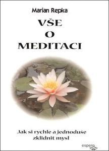 Obrázok Vše o meditaci