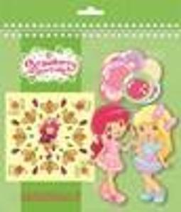 Obrázok Strawberry - omalovánky