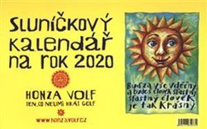 Obrázok Sluníčkový kalendář 2020
