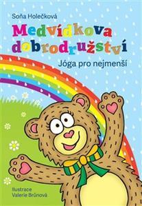 Obrázok Medvídkova dobrodružství