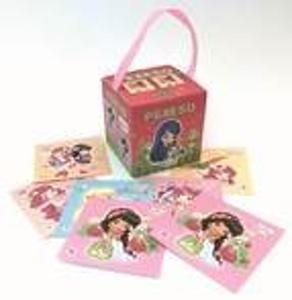 Obrázok Pexeso v krabičce Strawberry