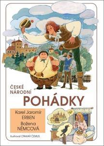 Obrázok České národní pohádky