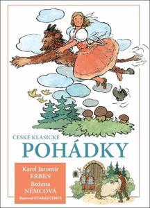 České klasické pohádky