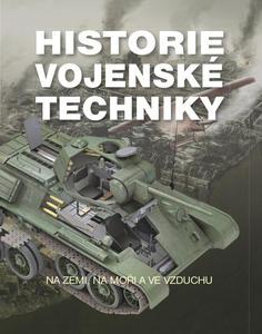 Historie vojenské techniky