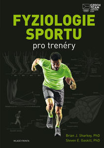 Obrázok Fyziologie sportu pro trenéry