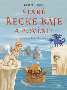 Obrázok Staré řecké báje a pověsti