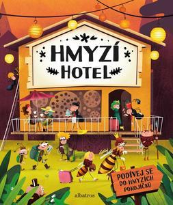 Obrázok Hmyzí hotel