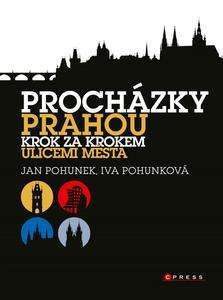 Obrázok Procházky Prahou