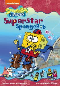 Obrázok SpongeBob Superstar