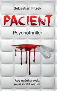 Obrázok Pacient Psychothriller
