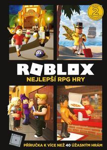 Obrázok Roblox Nejlepší RPG Hry