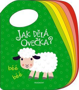 Obrázok Jak dělá ovečka?