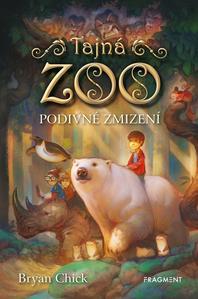 Obrázok Tajná zoo