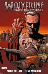 Obrázok Wolverine Starej dobrej Logan