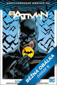 Obrázok Batman/Flash Odznak