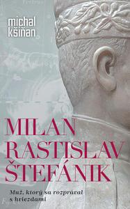 Obrázok Milan Rastislav Štefánik
