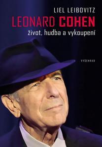 Obrázok Leonard Cohen