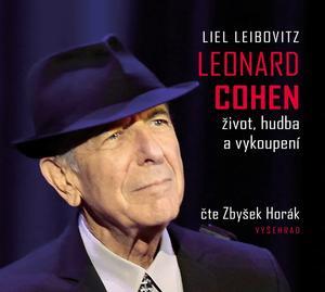 Obrázok Leonard Cohení