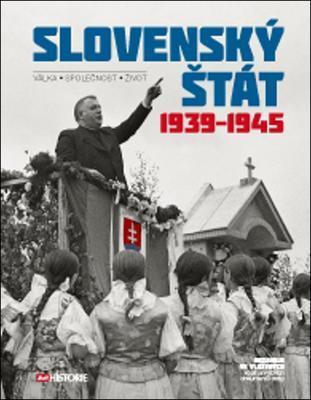 Obrázok Slovenský štát 1939-1945