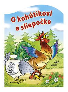 Obrázok O kohútikovi a sliepočke