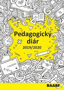 Obrázok Pedagogický diár 2019/2020