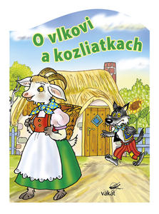 Obrázok O vlkovi a kozliatkach
