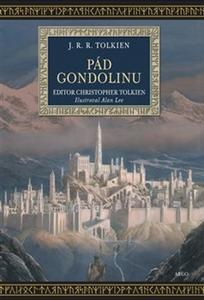 Obrázok Pád Gondolinu