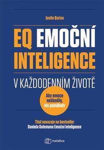 Obrázok EQ Emoční inteligence v každodenním životě