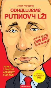 Obrázok Odhalujeme Putinovy lži