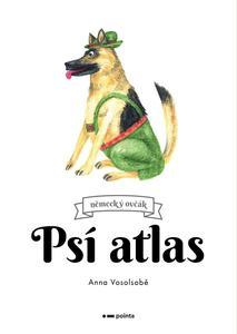 Obrázok Psí atlas