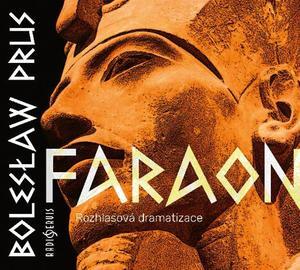 Obrázok Faraon