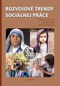 Obrázok Rozvojové trendy sociálnej práce