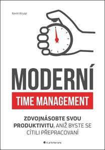 Obrázok Moderní time management