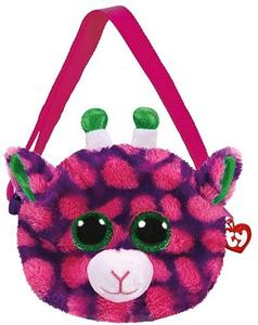 Obrázok Ty Fashion kabelka Gilbert žirafa