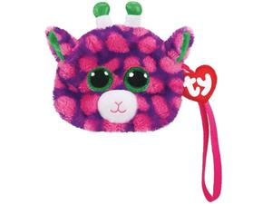 Obrázok Ty Fashion peněženka Gilbert žirafa