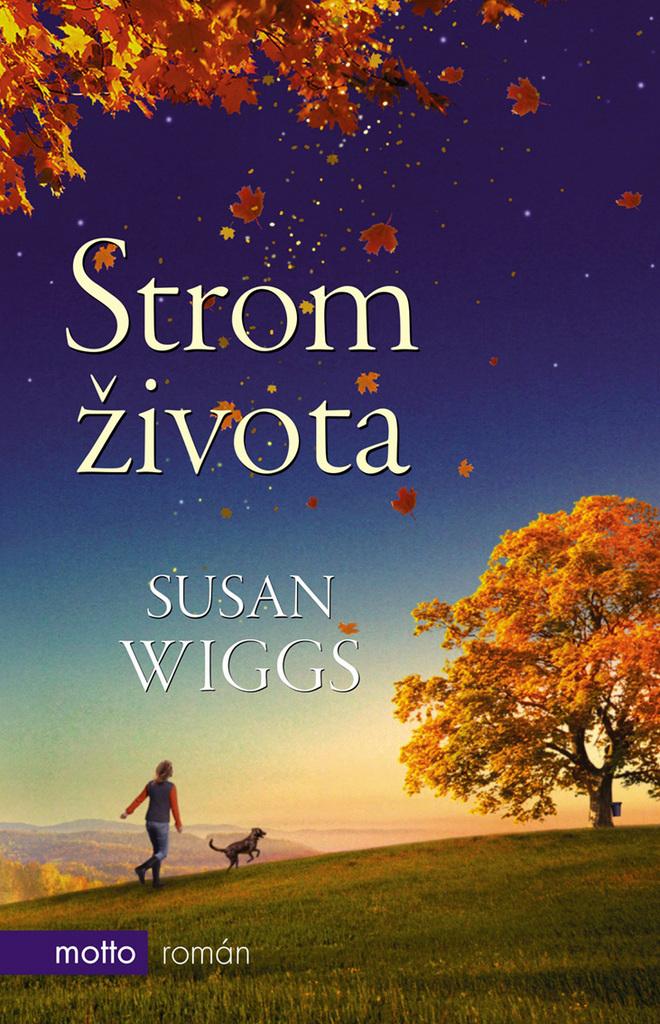 Strom života - Susan Wiggs