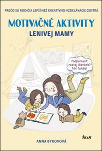 Obrázok Motivačné aktivity lenivej mamy
