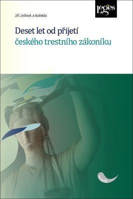 Obrázok Deset let od přijetí českého trestního zákoníku