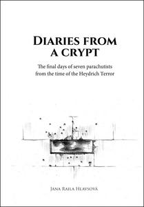 Obrázok Diaries from a crypt