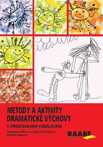 Obrázok Metody a aktivity dramatické výchovy v předškolním vzdělávání