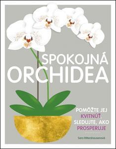 Obrázok Spokojná orchidea